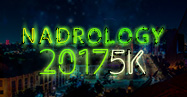 Carrera Nadrology 5k