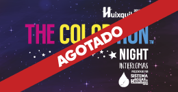 THE COLOR RUN NIGHT INTERLOMAS