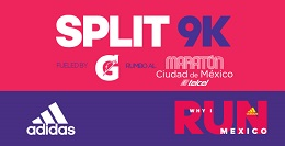 Split 9k Adidas