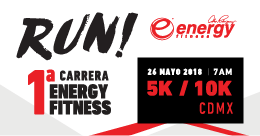 CARRERA ENERGY FITNESS