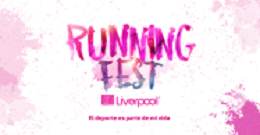 Running Fest by Liverpool