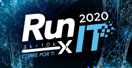CARRERA RUN X I.T. 2020