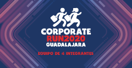 CORPORATE RUN GUADALAJARA
