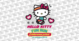 HELLO KITTY FUN RUN